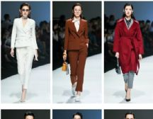广东时装周 制服时尚专线已启动 哪一款是你的心头好?