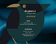 上海时装周 Deepmoss 2019 秋冬系列