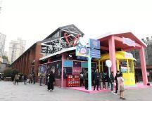 上海时装周丨AW2019 KIDS WEAR 第一天,ins当红小超模Slay全场!