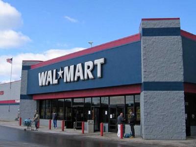 超市服饰沃尔玛与品牌服饰亚马逊,新零售重点是什么