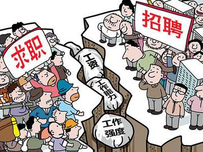 工资不再是判断就业质量的唯一标准