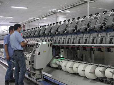 罗蒙入选全国重点跟踪培育纺织服装品牌企业