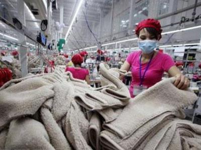 3月我国纺织品服装出口强劲回升,一季度启稳能否筑牢全年根基?