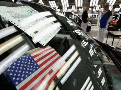 反击!欧盟针对美国开出200亿美元征税清单!