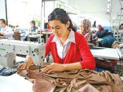 纺织服装:行业增速有望逐季改善