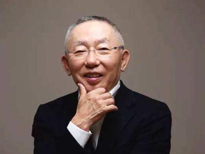 日本首富、优衣库创始人柳井正是如何炼成的?