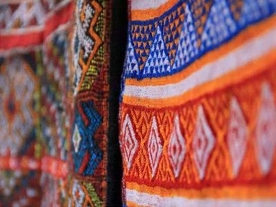 摩洛哥纺织行业出口形势向好 已连续七年实现增长