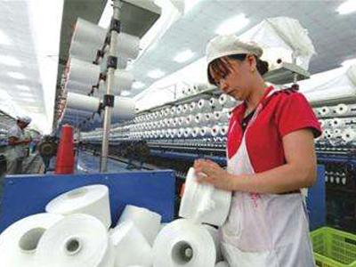 中纺联(苏州)检测中心助力纺织业高质量发展