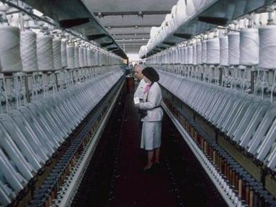 涉棉企业利用棉纱期货谋求发展新路径
