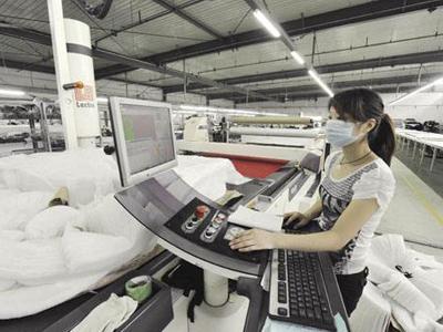 日本取消最惠国关税 纺织业能否铿锵前行?