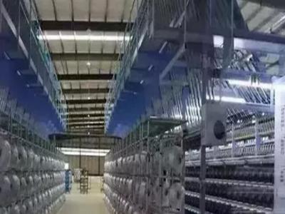 一夜之间:江西成为纺织服装投资高地,世界500强已砸下百亿!