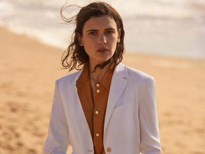 Theory推出全新Good Linen系列服饰,均采用环保面料!