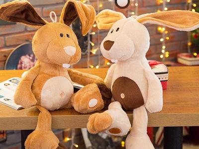 探访雄安毛绒玩具产业带:互联网+助力小玩具大产业