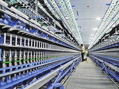 能源计量智能化改造助力印染企业转型提效