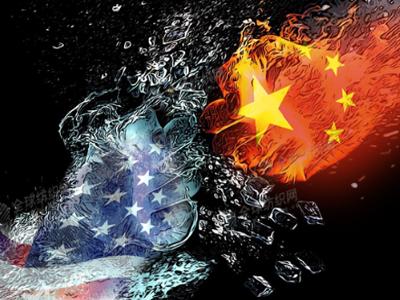 宣战!中国政府对美国5140项进口商品提高加征关税税率
