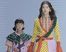 2019北京服装学院时装周毕业设计展演