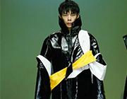 2019北京联合大学艺术学院毕业生作品发布会   用服装致敬传统文化,探索新中式生活