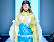 北京理工大学珠海学院服装设计毕业作品展演