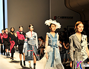 华南理工大学服装设计2019毕业作品展演