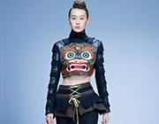 上海工程技术大学中法埃菲时装设计师学院2019毕业作品发布会