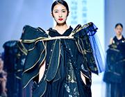 广东工业大学艺术与设计学院服装设计2019毕业作品展演