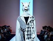 广东海洋大学服装设计2019毕业作品展演