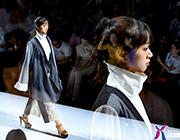 五邑大学艺术设计学院服装设计2019毕业作品展演