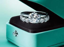 Tiffany如何借力520赢得奢侈品营销新战场?