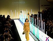 秀场直击丨广州大学纺织服装学院服装设计2019毕业作品展演