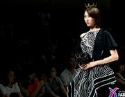 广州大学纺织服装学院服装设计2019毕业作品展演