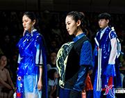 秀场直击丨华南农业大学艺术学院服装设计2019毕业作品展演
