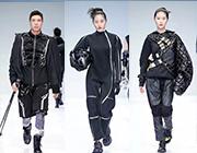 中华女子学院艺术学院服装设计2019毕业作品专场发布会