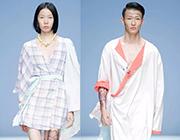 天津工业大学艺术学院服装设计2019毕业作品专场发布