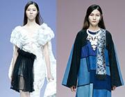 天津师范大学美术与设计学院服装设计2019设计作品专场发布会