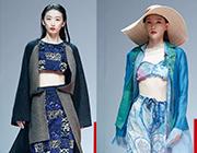 中央民族大学美术学院服装设计2019毕业作品专场发布会