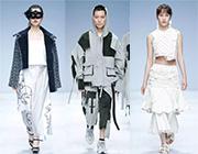 济南大学美术学院服装设计2019毕业作品专场发布
