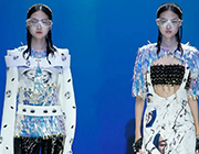 鲁美・文化国际服装学院服装设计2019毕业作品专场发布会