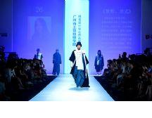 """要设计也要市场,广州市工贸技师学院精""""专""""服装"""