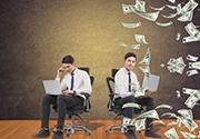 工作10年月薪未过万:废掉一个人,就让他顺着