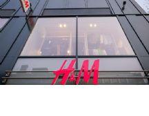 H&M第二季度增速减缓,库存过量利润缩水