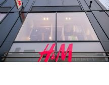 H&M第二季度增速�p�,�齑孢^量利���s水