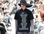巴黎男装周丨Sacai 2020春夏系列