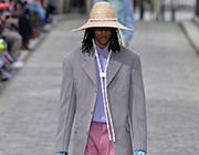 巴黎男装周丨Louis Vuitton 2020春夏系列