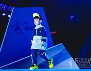 秀场动态丨中国国际儿童时尚周乔丹儿童・ 原燥力