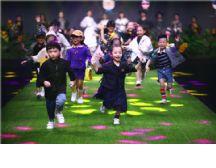 展现孩子的小小梦想——杨子童装亮相中国国际儿童时装周