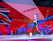 秀场动态丨中国国际儿童时尚周 地球能量・JOMAKIDS