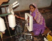 印度纺织厂:似乎比想象中的要先进一些,中国要加油了!