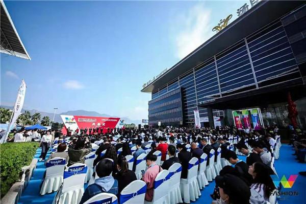 创造时尚,定制未来 ――中国(温州)服装时尚定制展 11月盛大开幕