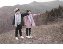 广东时装周丨SENHUER森虎儿:让万物归天地,让童心归自由