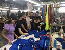 出口额达183亿美元!越南纺织市场不可小觑!